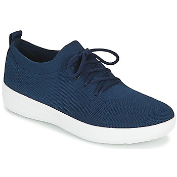 Chaussures Femme Baskets basses FitFlop F-SPORTY Marine