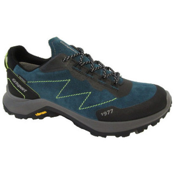 Chaussures Homme Running / trail Grisport BASKETS  - 14701 V15 vert