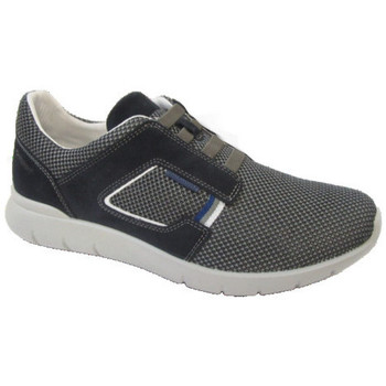 Chaussures Homme Baskets basses Grisport BASKETS  - 43804 GRIS Gris