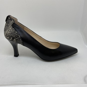 Chaussures Femme Escarpins NeroGiardini 3494 ESCARPIN PETIT TALON Noir