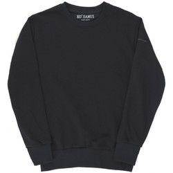 Vêtements Homme Sweats Ko Samui Tailors Icon Sweatshirt Nero Noir