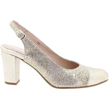 Chaussures Femme Escarpins Gasymar 180212 Plata
