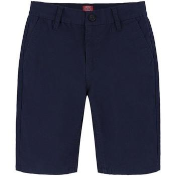 Vêtements Garçon Shorts / Bermudas Levi's  Azul