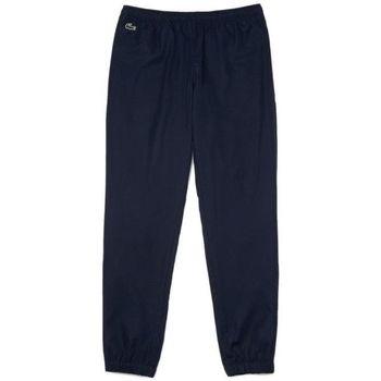 Vêtements Homme Pantalons de survêtement Lacoste Ensemble de Anthracite