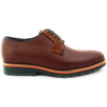 Chaussures Homme Derbies Zerimar SANTO DOMINGO Beige