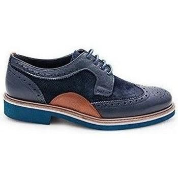 Chaussures Homme Derbies Zerimar RIAD Bleu