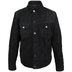 Vêtements Homme Vestes / Blazers Zerimar YAKARTA Bleu