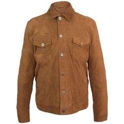 Vêtements Homme Vestes / Blazers Zerimar YAKARTA Marron