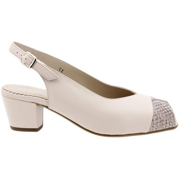 Chaussures Femme Sandales et Nu-pieds Gasymar 6015 Gris