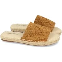 Chaussures Femme Sandales et Nu-pieds Milaya 2S24 Camel