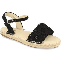 Chaussures Femme Sandales et Nu-pieds Milaya 2S25 Negro