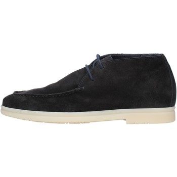 Chaussures Homme Derbies Frau 3252 Bleu
