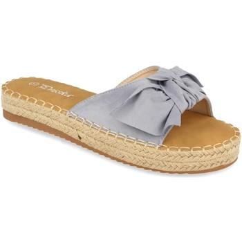 Chaussures Femme Mules Prisska YJ8382 Azul