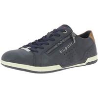 Chaussures Homme Baskets mode Bugatti 321-72607-5000 BLEU