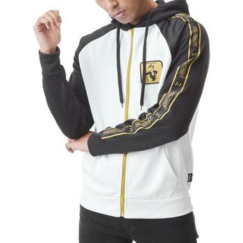 Vêtements Homme Sweats Capslab CL/MON/SZ/RIC Blanc