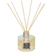 Maison & Déco Bougies, diffuseurs Atmosphera Diffuseur de parfum Orange cannelle 200 ml avec 6 Bâtonnets Orange cannelle