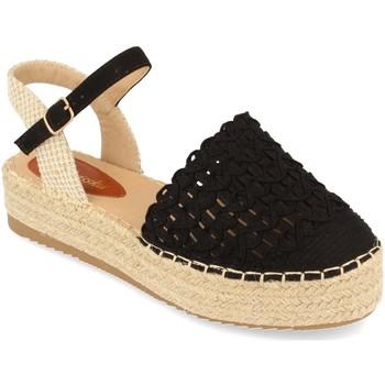 Chaussures Femme Cassis Côte dAz Prisska JSZ1078 Negro