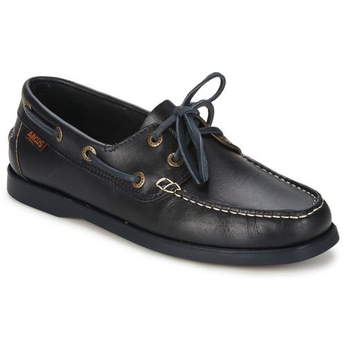Chaussures bateau Arcus BERMUDES Marine 350x350