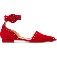 Chaussures Femme Sandales et Nu-pieds Paco Gil PALOMA Rouge