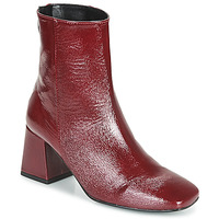 Chaussures Femme Bottines JB Martin VERTIGE Bordeaux