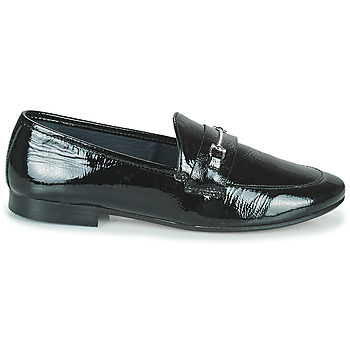 Chaussures Femme Mocassins JB Martin FRANCHE Noir