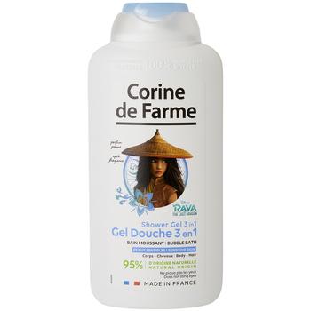 Beauté Produits bains Corine De Farme Disney Pixar Indestructible Gel douche 3en1 Autres