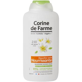 Beauté Produits bains Corine De Farme Douche Soin Nourrissante au Monoï de Tahiti Autres
