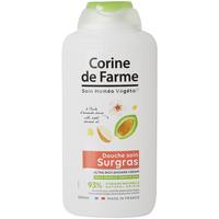 Beauté Produits bains Corine De Farme Douche Soin Surgras à L'Huile d'Amande Douce Autres