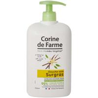 Beauté Produits bains Corine De Farme Douche Soin Surgras à l'Extrait de Vanille Autres
