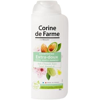 Beauté Shampooings Corine De Farme Shampooing Extra-Doux à l'Huile d'Amande Douce* 50 Autres