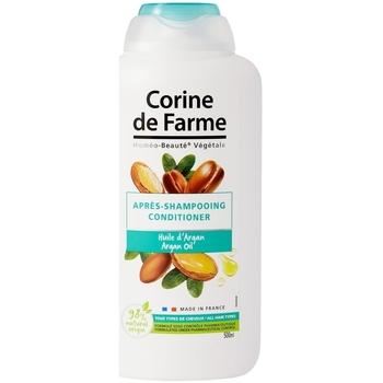 Beauté Soins & Après-shampooing Corine De Farme Après Shampooing Soin à l'Huile d'Argan 500ml Autres