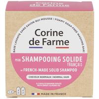 Beauté Soins cheveux Corine De Farme Mon Shampooing Solide Français Cheveux Normaux Autres