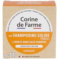 Beauté Soins cheveux Corine De Farme Mon Shampooing Solide Français Cheveux Secs Autres