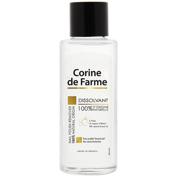 Beauté Soins mains et pieds Corine De Farme Huile dissolvante 100% d'origine naturelle Autres