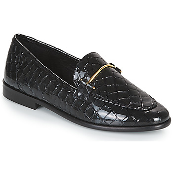 Chaussures Femme Mocassins JB Martin CREATIVE Noir