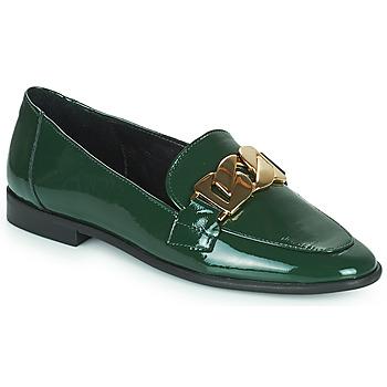 Chaussures Femme Mocassins JB Martin CAPTIVE Kaki
