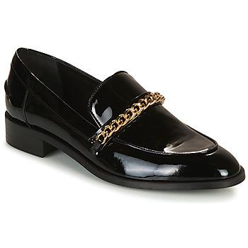Chaussures Femme Mocassins JB Martin ANGELIQUE Noir