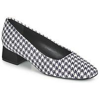 Chaussures Femme Escarpins JB Martin TONIQUE Noir