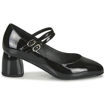 Chaussures Femme Escarpins JB Martin ECLIPSE Noir
