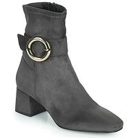 Chaussures Femme Bottines JB Martin ADORABLE Gris