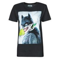 Vêtements Homme T-shirts manches courtes Yurban OSTERR Noir