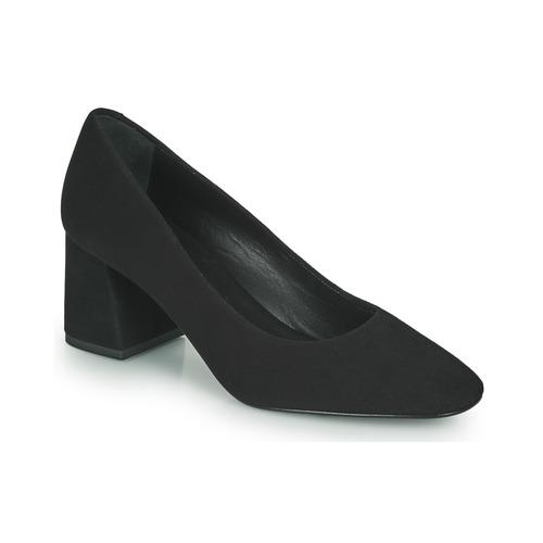 Chaussures Femme Escarpins JB Martin TAMARA Noir