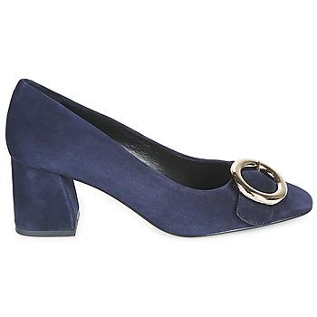 Chaussures Femme Escarpins JB Martin TENTATION Bleu