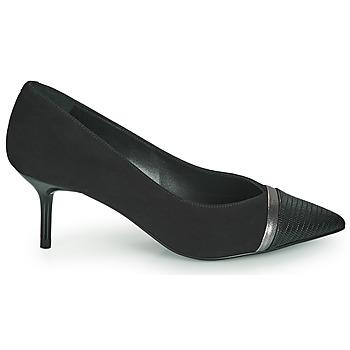 Chaussures Femme Escarpins JB Martin TROUBLANTE Noir