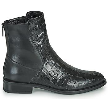 Chaussures Femme Boots JB Martin OLIVIA Noir
