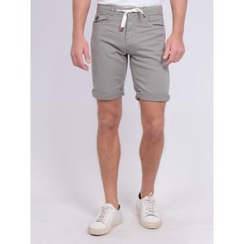 Vêtements Shorts / Bermudas Ritchie Bermuda BANDAL Gris clair