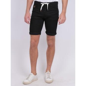 Vêtements Shorts / Bermudas Ritchie Bermuda BANDAL Noir