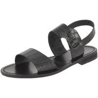 Chaussures Femme Sandales et Nu-pieds Iota BELUGA NOIR