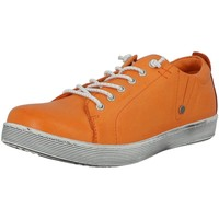 Chaussures Femme Baskets mode Andrea Conti 0347891 orange