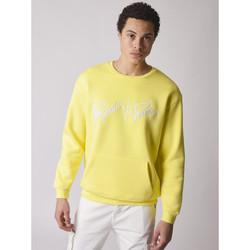 Vêtements Homme Sweats Project X Paris Sweat-Shirt Jaune